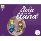 El secret de la lluna (inclou DVD amb la representació del conte en LSC)
