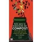 Guía para la elaboración del compost
