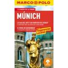 Múnich. Marco Polo (guía+callejero)