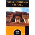 Síria, Jordania e Israel. Travel Time Jaguar