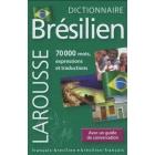 Dictionnaire Mini Brésilien Larousse (français/brésilien-brésilien/français)
