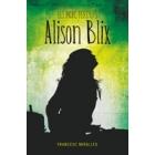 Alison Blix (Els mons perduts)