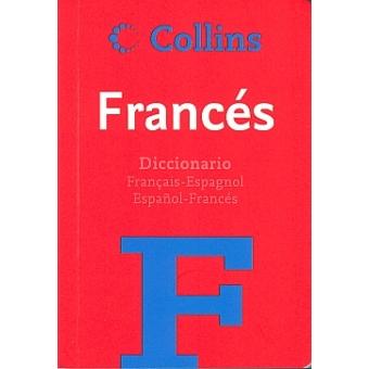 Diccionario Básico Francés Collins