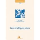 La sal en la Hispania romana