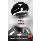 HHhH (Prix Goncourt du premier roman)