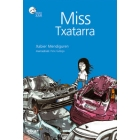 Miss Txatarra