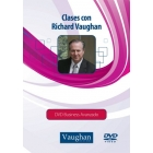 Clases con Richard Vaughan. 2 DVDs. Business avanzado