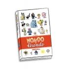 Mondo Lirondo Original