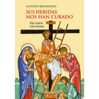 Sus heridas nos han curado: vía crucis con iconos