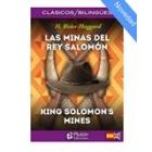 Las minas del rey salomón/Kings solomon's mines