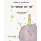 Te tamaiti ari'i iti / El principito (tahitiano)