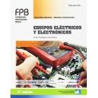 Equipos eléctricos y electrónicos (CF)