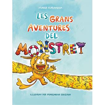 Les grans aventures del Monstret