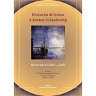 Itinerarios de lectura. A Journey in Readership (Homenaje a Cathy L. Jrade)