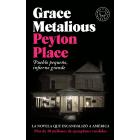 Peyton Place. Pueblo pequeño, infierno grande