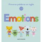 Emotions Primeras palabras en inglés