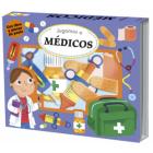 Jugamos a médicos (libro + puzle)