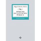 Derecho de la función pública (12ª edició 2019)