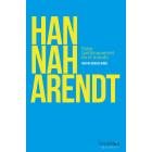 Hannah Arendt: estar (políticamente) en el mundo