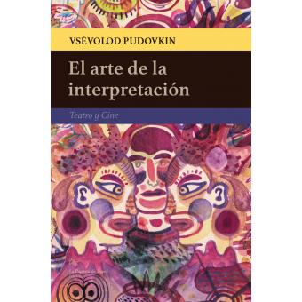 El arte de la interpretación: teatro y cine