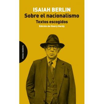 Sobre el nacionalismo (Textos escogidos)