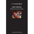 Jardín Gulbenkian (XXIX Premio de Poesía Jaime Gil de Biedma)