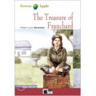 Green Apple - The Treasure of Franchard - Level 1 - A2