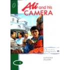 Ali and his camera. Stage 1 (longman originals)
