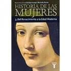 Historia de las mujeres. Vol.3: Del renacimiento a la edad moderna