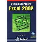 Domine Microsoft Excel 2002