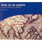 Atlas de los pueblos del Asia meridional y oriental