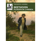 Beethoven. Filosofía de la música