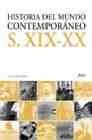 Historia del mundo contemporáneo. Siglos XIX-XX