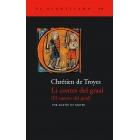 Li contes del Graal / El cuento del Grial (Ed. bilingüe)