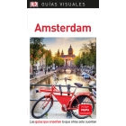 Amsterdam (Guías Visuales)