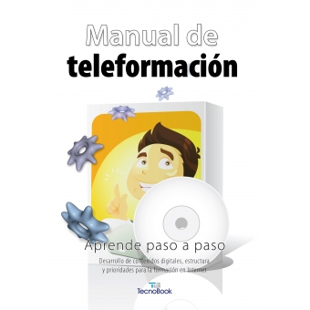Manual de teleformación ( e-learning)