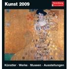 Harenberg Tageskalender Kunst  2009
