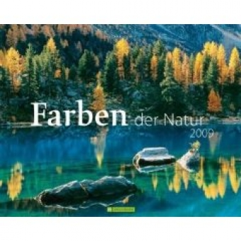 Farbender Natur 2009