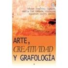 Arte , creatividad y grafologia