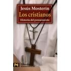 Historia del pensamiento: los cristianos