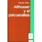Althusser y el psicoanálisis