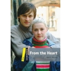 From the Heart. Dominoes 1. Multipack (Book + CD-ROM / DVD-ROM)