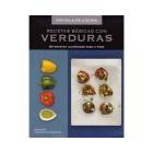 Recetas Básicas con Verduras -Escuela de Cocina-