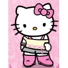 Canta con Hello Kitty
