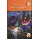Tales of arabian nights - Burlington Activity Readers - 2º ESO