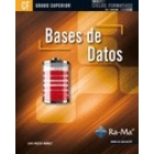 Base de datos. Grado superior