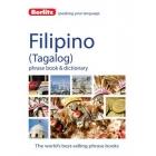 Berlitz Language: Filipino Phrase Book & Dictionary