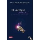 El Universo cuántico ( y por qué todo lo que puede pasar, pasa )
