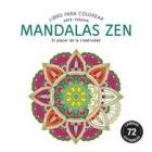 Mandalas zen.Libros para colorear  (Compactos)