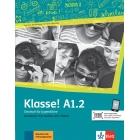 Klasse! A1.2 - Kursbuch + audio